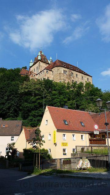 Liebstadt