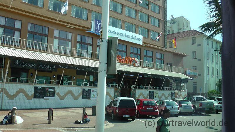 Unser Hotel 2007