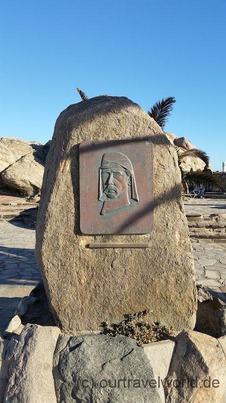 Lüderitz-Denkmal