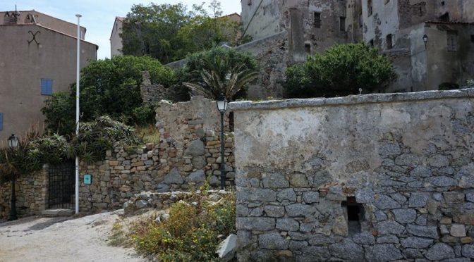 Calvi und Sant' Antonino